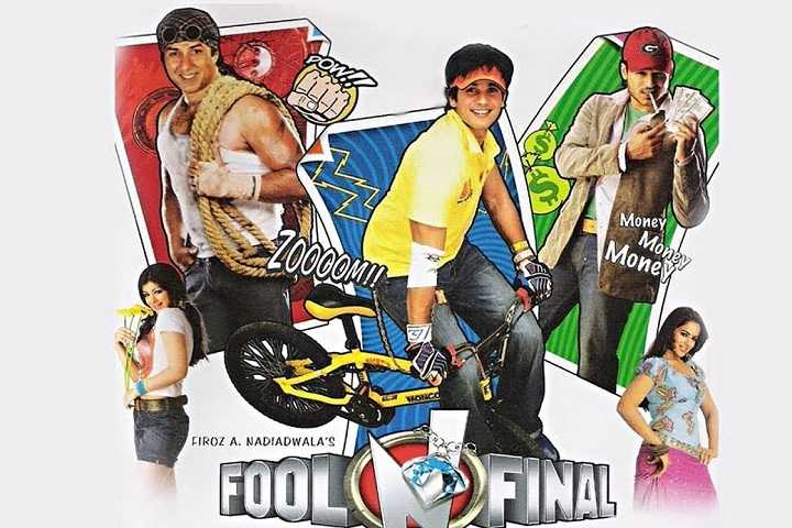 Fool N Final Box Office Collection   Day Wise   Worldwide