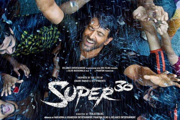 Super 30 Box Office Collection | Day Wise | Worldwide