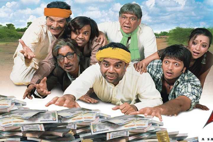 Malamaal Weekly Box Office Collection | Day Wise | Worldwide