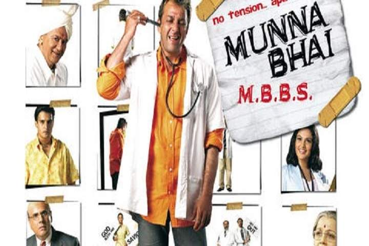 Munna Bhai M.B.B.S. Box Office Collection | Day Wise | Worldwide