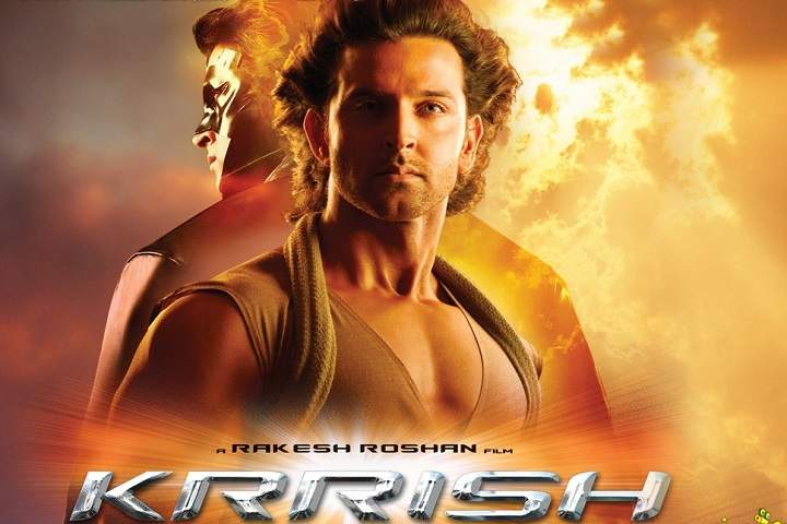 Krrish Box Office Collection | Day Wise | Worldwide - Sacnilk
