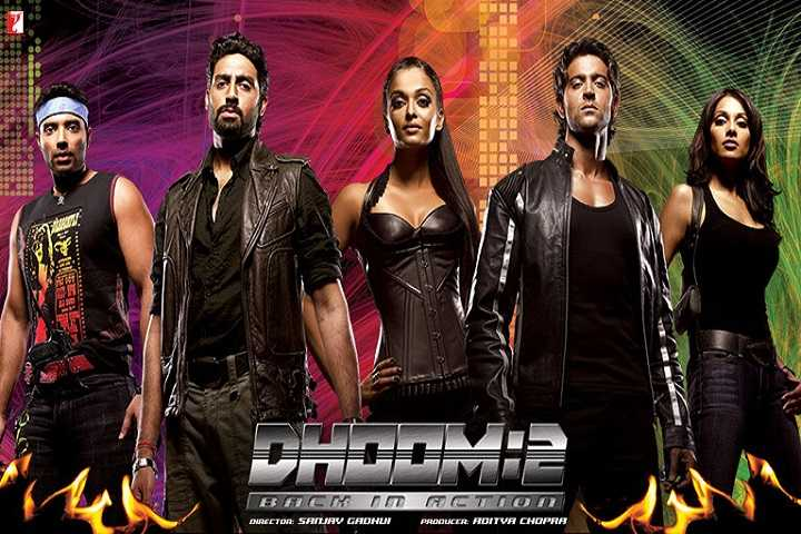Dhoom 2 Box Office Collection | Day Wise | Worldwide