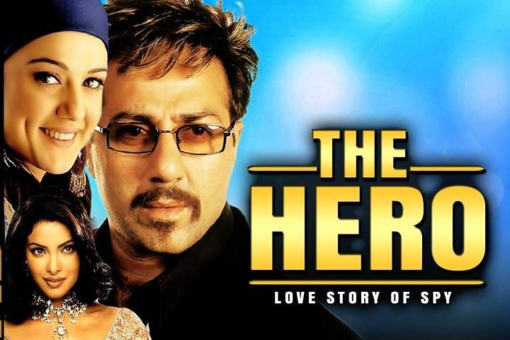 The Hero: Love Story of a Spy Box Office Collection | Day Wise | Worldwide