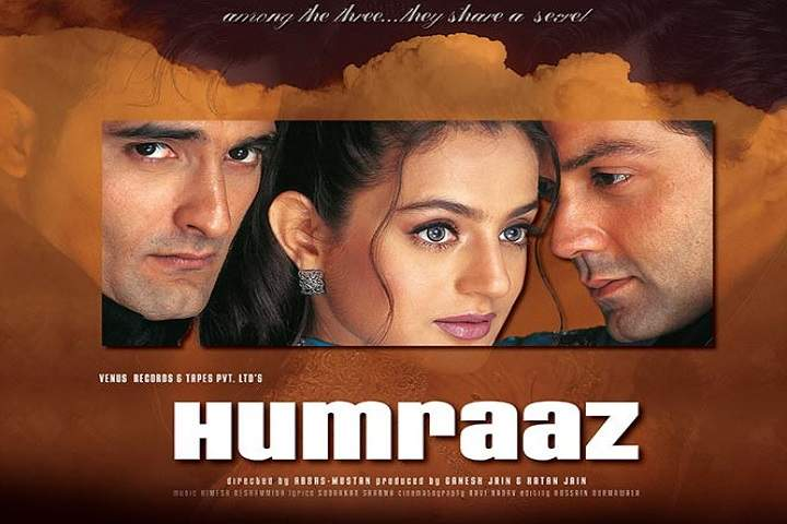 Humraaz Box Office Collection   Day Wise   Worldwide
