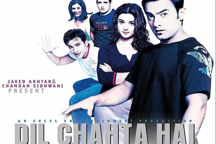 Dil Chahta Hai Box Office Collection | Day Wise | Worldwide