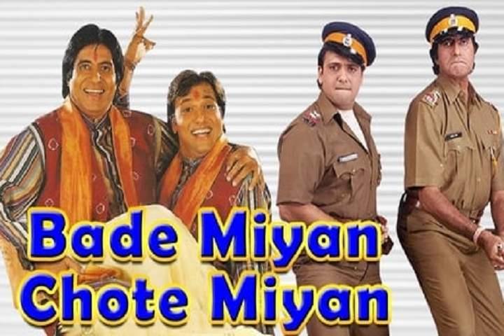 Bade Miyan Chote Miyan Box Office Collection | Day Wise | Worldwide