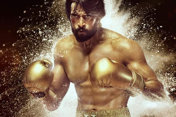 Pailwaan Box Office Collection | All Language | Worldwide