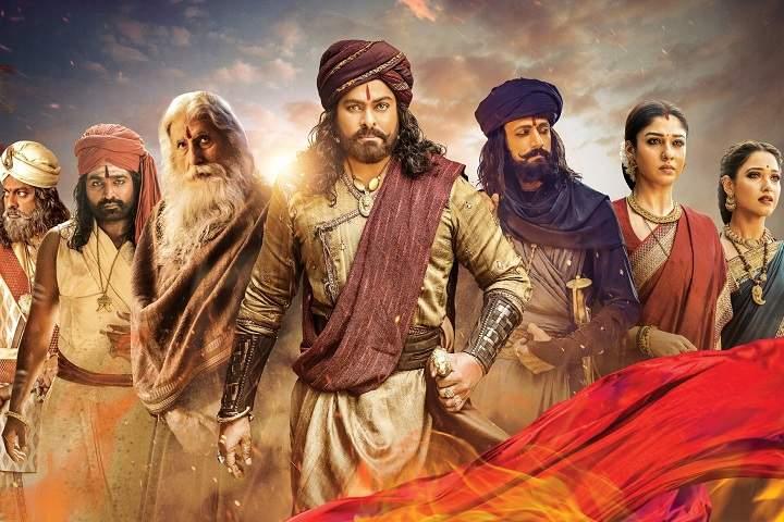 Sye Raa Narasimha Reddy Box Office Collection | All Language | Worldwide