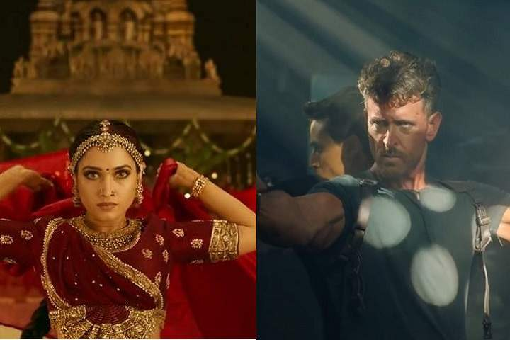 Box Office Update: War Continued To Dominate; Sye Raa Steady