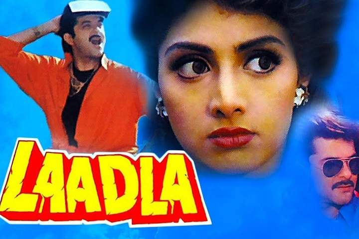 Laadla Box Office Collection | Day Wise | Worldwide