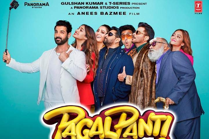 Pagalpanti Box Office Collection | Day Wise | Worldwide