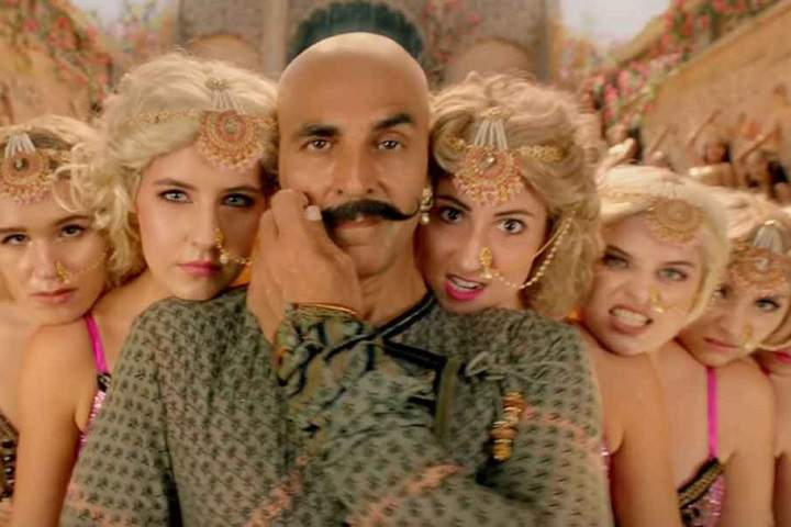 Pre-Diwali Effect: Housefull 4 Good; Other Releases Dull On Day 1