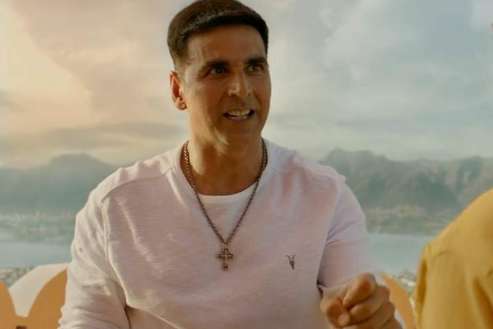 Housefull 4 Continues To Hold Well On Second Tuesday