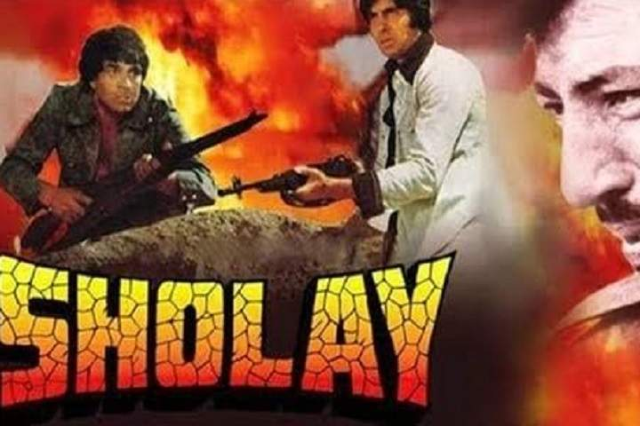Sholay Box Office Collection | Day Wise | Worldwide