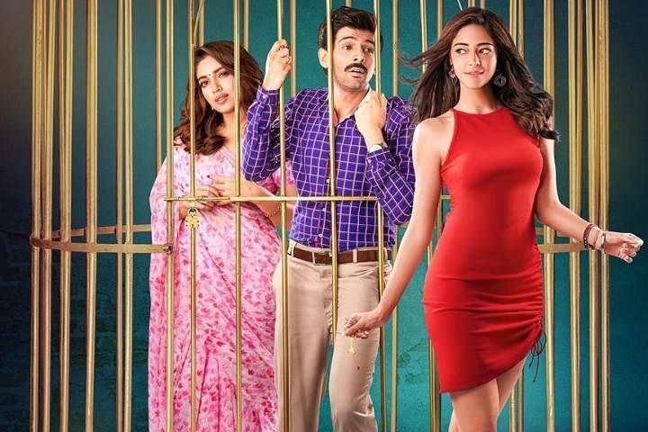 Pati Patni Aur Woh Box Office Collection | Day Wise | Worldwide