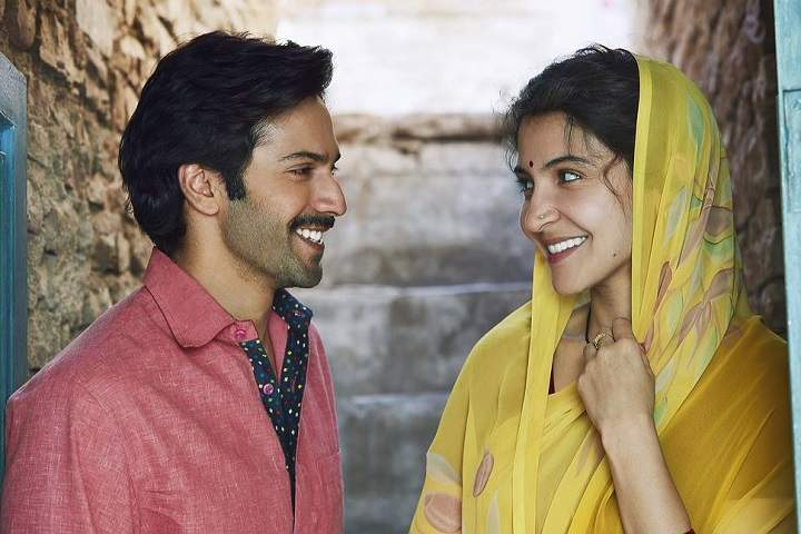 Sui Dhaaga China Box Office Collection   Day Wise   Worldwide
