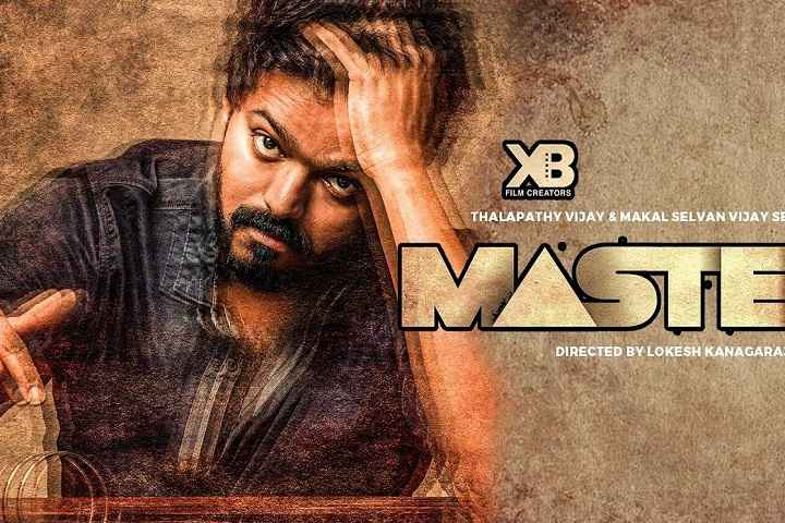 Master Box Office Collection | All Language | Day Wise | Worldwide