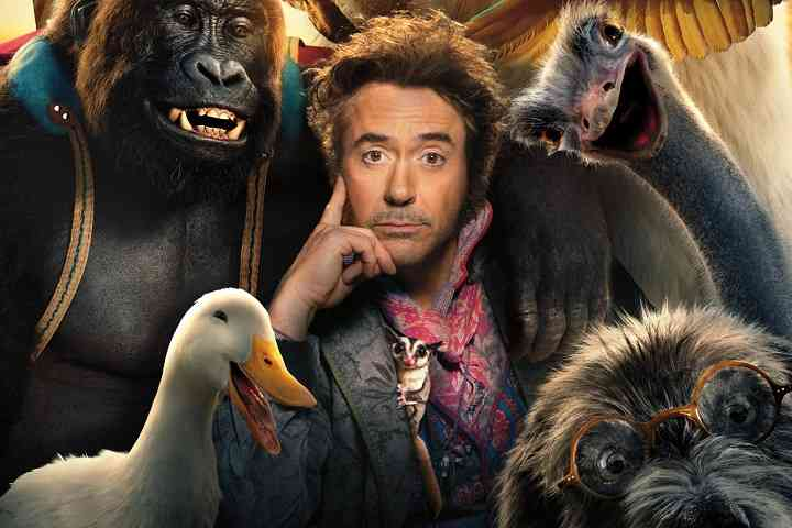 Dolittle Box Office Collection | Day Wise | Worldwide