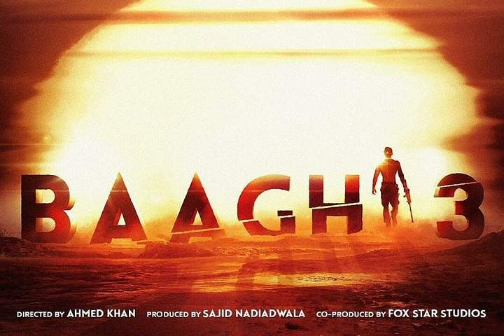 Baaghi 3 Box Office Collection | Day Wise | Worldwide