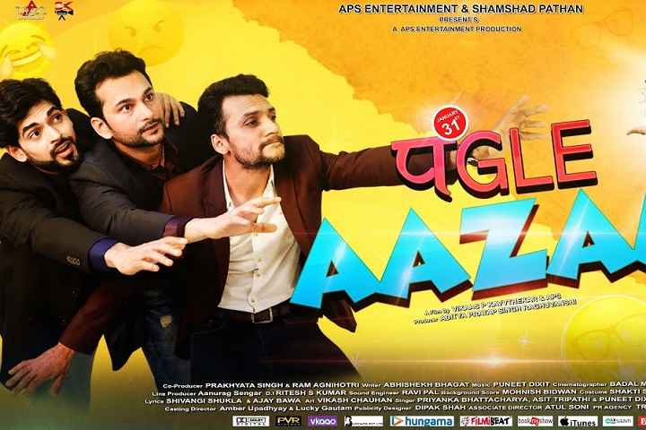 Pagleaazam Box Office Collection | Day Wise | Worldwide