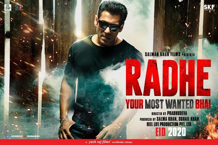 Radhe Box Office Collection | Day Wise | Worldwide