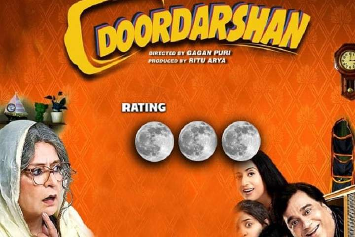 Doordarshan Box Office Collection   Day Wise   Worldwide