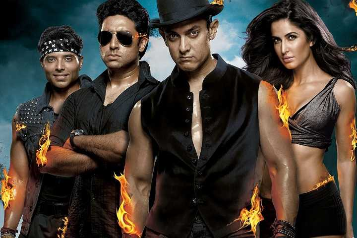 Dhoom 3 Box Office Collection | Day Wise | Worldwide