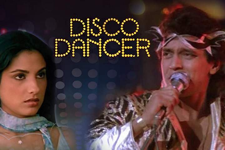 Disco Dancer Box Office Collection   Day Wise   Worldwide