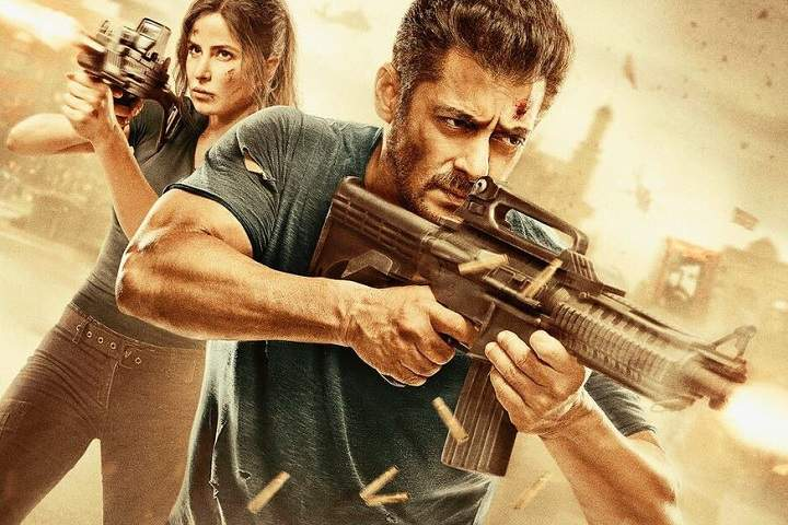 Tiger Zinda Hai Day Wise and Total Box Office Collection