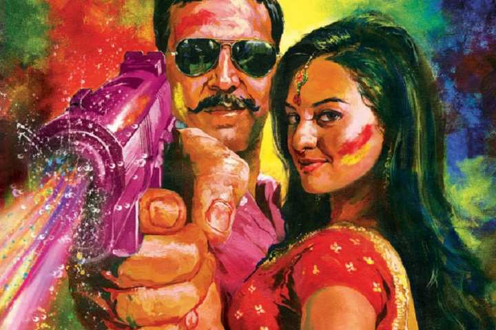 Rowdy Rathore Box Office Collection | Day Wise | Worldwide