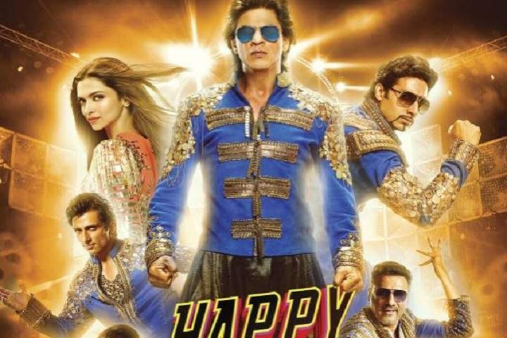 Happy New Year Box Office Collection | Day Wise | Worldwide