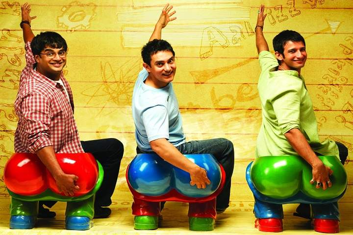 3 Idiots Day Wise and Total Box Office Collection