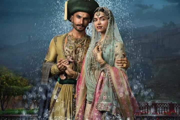Bajirao Mastani Box Office Collection | Day Wise | Worldwide