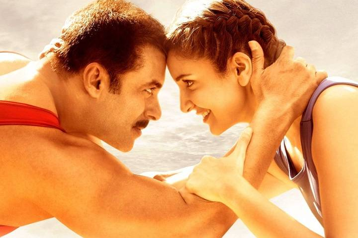 Sultan Day Wise and Total Box Office Collection In China