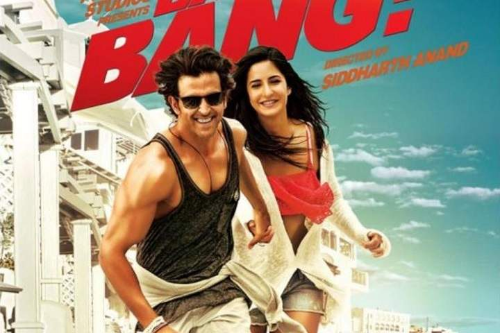 Bang Bang Box Office Collection | Day Wise | Worldwide
