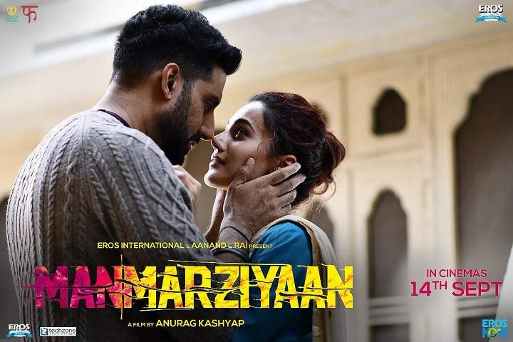 Manmarziyaan Box Office Collection | Day Wise | Worldwide