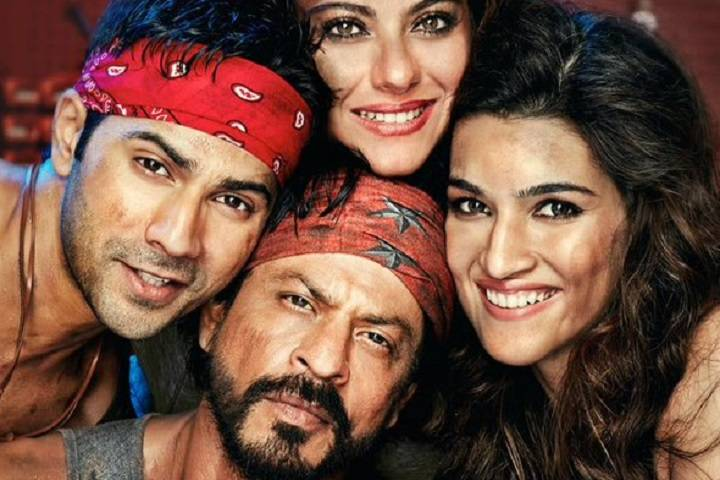 2015 | Dilwale Box Office Collection | Day Wise | Worldwide