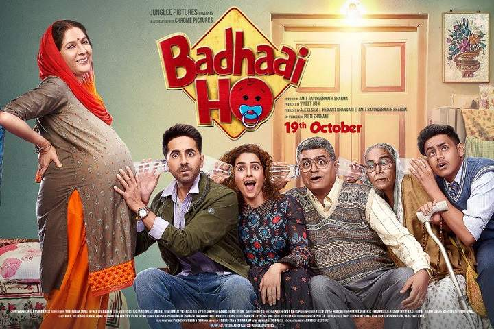 Badhaai Ho Box Office Collection | Day Wise | Worldwide