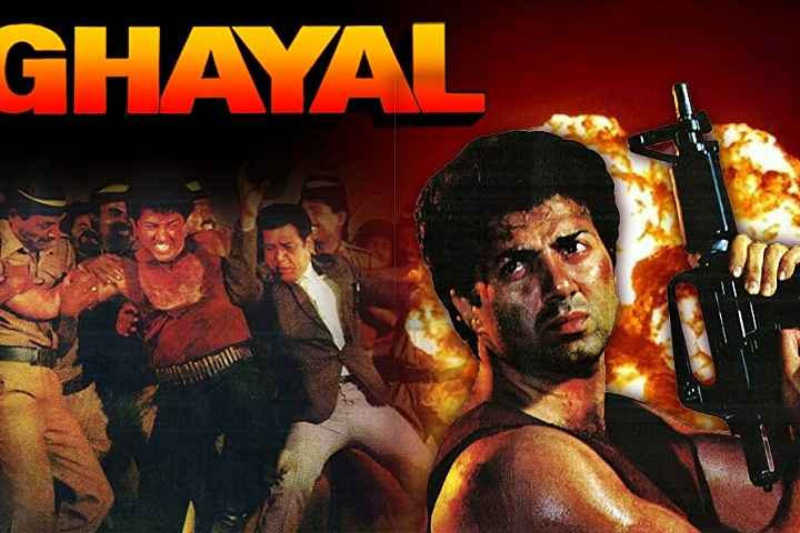 Ghayal [1990] Box Office Collection | Day Wise | Worldwide