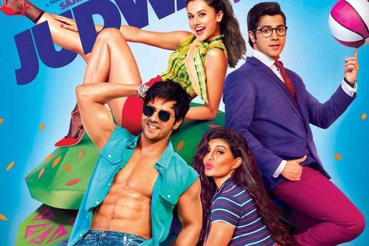Judwaa 2 Box Office Collection | Day Wise | Worldwide