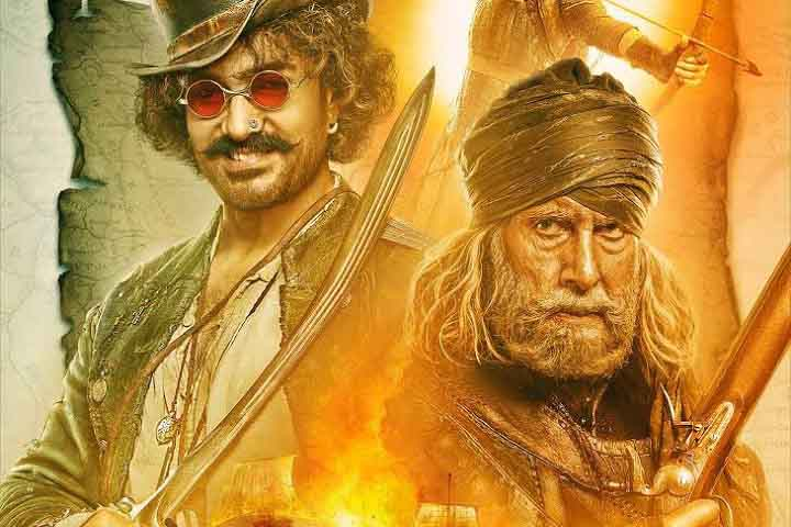 Thugs Of Hindostan Box Office Collection | Day Wise | Worldwide
