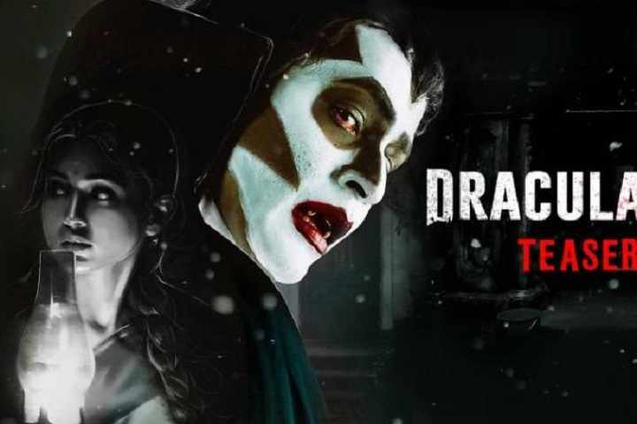 Dracula Sir Box Office Collection   Day Wise   Worldwide
