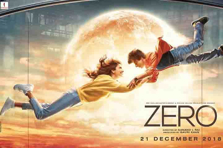 Zero Box Office Collection | Day Wise | Worldwide