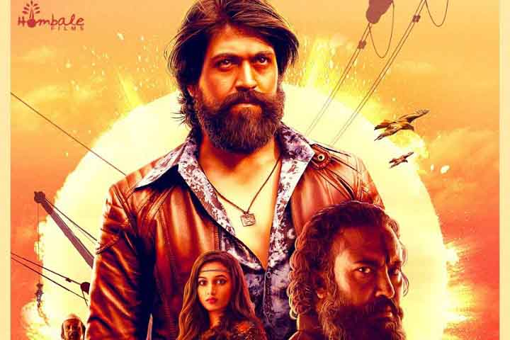 KGF Chapter 1 Box Office Collection | Kannada | Tamil