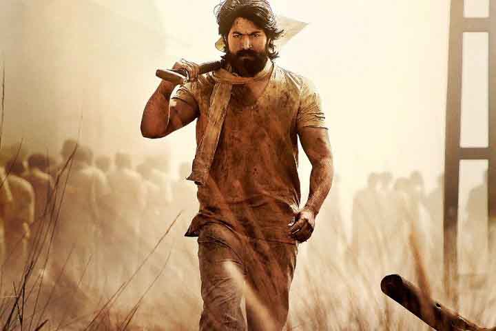 KGF Chapter 1 Box Office Collection | Hindi | Day Wise | Worldwide