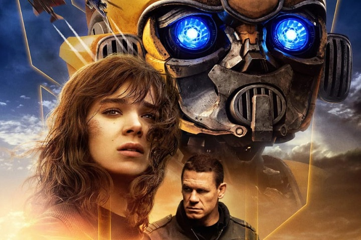 Bumblebee China Box Office Collection | Day Wise | Worldwide
