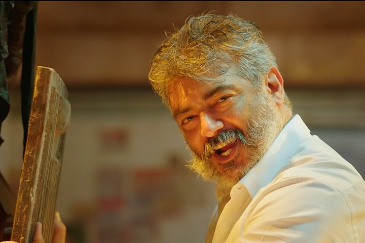 Viswasam Box Office Collection | Day Wise | Worldwide