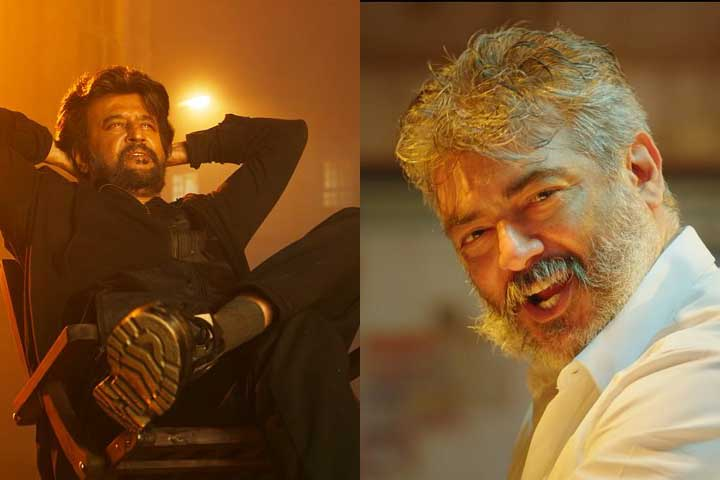 Petta vs Viswasam Box Office Collection | Worldwide