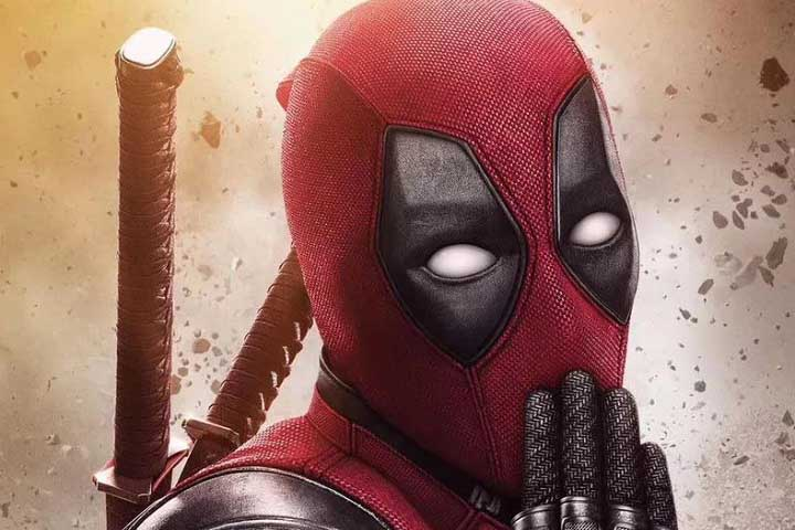 Deadpool 2 Releasing In Mainland On 25 January