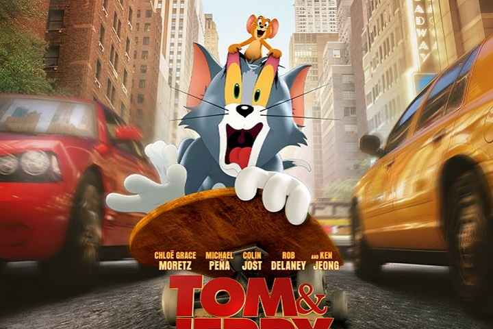 Tom and Jerry Box Office Collection | Day Wise | Worldwide